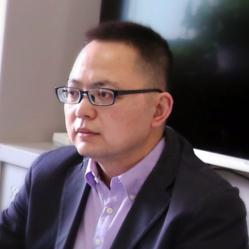 中国广播电视网络有限公司分党组成员、副总编辑